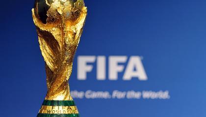 国际足联已邀请各足协参加月底的峰会,商议世界杯两年一届等事宜