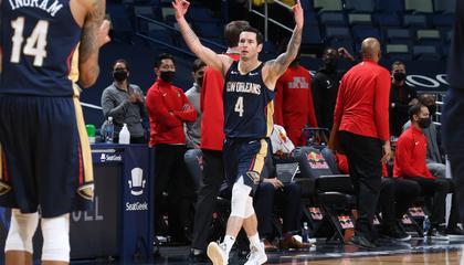 JJ-雷迪克:我宣布从NBA退役