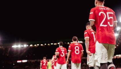 官方:曼联对阵维拉比赛不会在英国直播