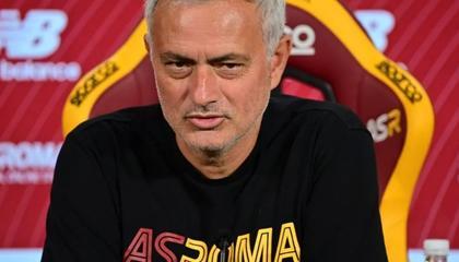 穆里尼奥:我们必须化悲愤为力量,球队需平稳前行