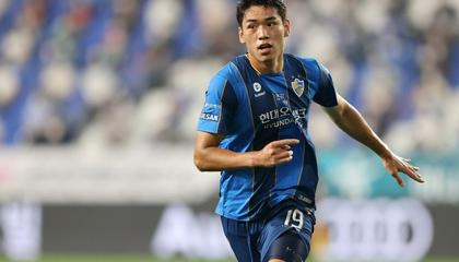 光州FC再遇联赛天敌,蔚山现代欲延续东海岸德比胜势
