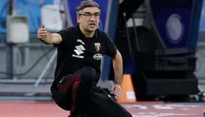 尤里奇:对阵热那亚贝洛蒂可以上场